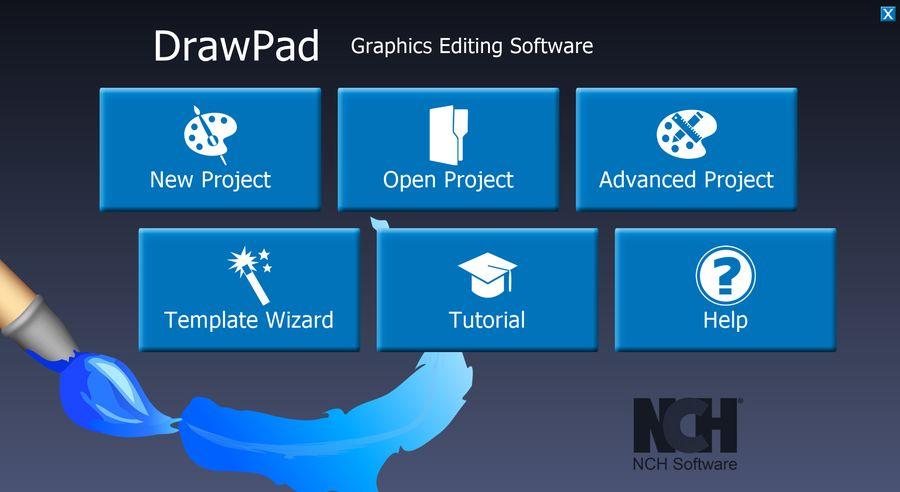 DrawPad Pro incl Keygen download