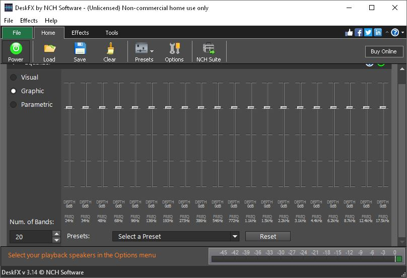 DeskFX Audio Enhancer Plus with keygen download