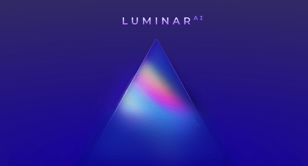 Luminar AI with patch download