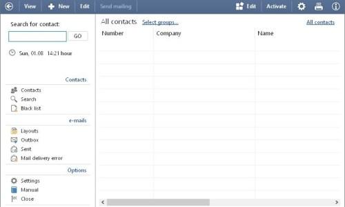 SoftwareNetz Mailing incl Serial Key