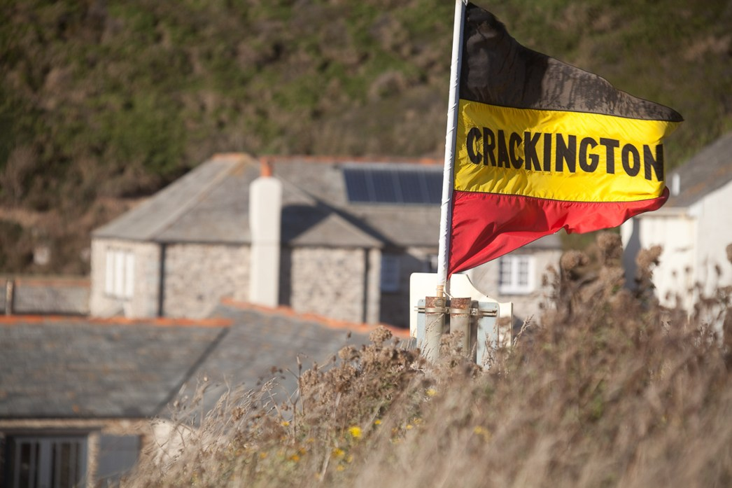 crackington surf club