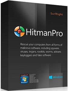 HitmanPro 3.8.16 Free Download {Latest}