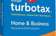 Intuit TurboTax Home & Business 2019 v2019.4 Free Download