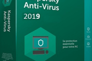 Kaspersky Anti-Virus 2019 v19.0.0.1088 Free download