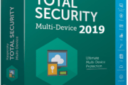 Kaspersky Total Security 2019 v19.0.0.1088 Free download