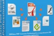 PDFMate PDF Converter Pro 1.89 free download