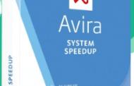 Avira System Speedup Pro 6.4.0.10836 Free Download