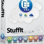 StuffIt Deluxe 12.0 Free Download