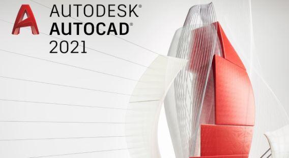 AutoDesk AutoCAD 2021 Free Download