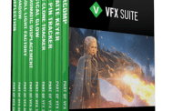 Red Giant VFX Suite 1.0.6 Free Download (Win & Mac)