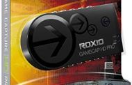 Roxio Game Capture HD PRO 2.1 SP3 Free Download