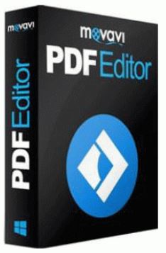 Movavi PDF Editor Pro 3.0 Free Download