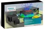 Siemens Simcenter Flotherm XT 2019.3 x64 Free Download