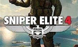 Sniper Elite 4 Torrent Download PC Crack Free Full Version