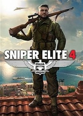 Sniper Elite 4 Torrent Download PC Crack Free Full Version