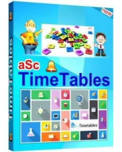 aSc Timetables Crack 2020.11.4 Full Serial Key Download