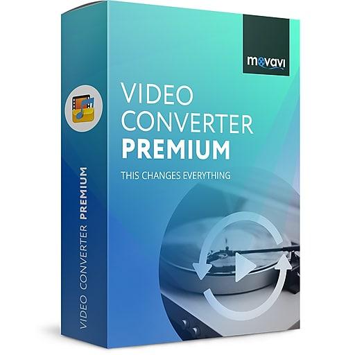 Movavi Video Converter 21.1.0 Crack + Activation Key (2021)