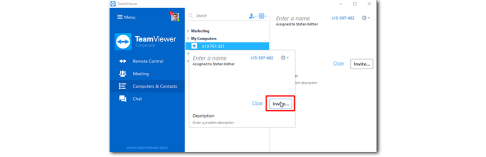 TeamViewer 15.5.3 Crack With License Key [Premiums 2020]