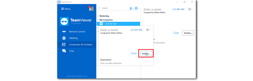 TeamViewer 16 Crack With Premium License Key [2021]