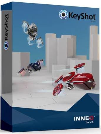 KeyShot Pro 10 Crack With Keygen Final Download 2021