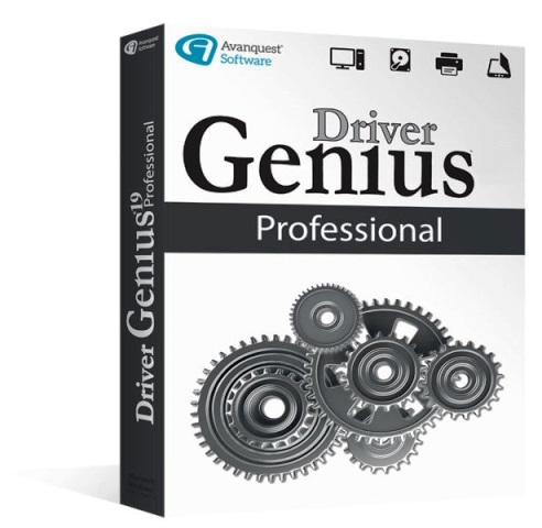 Driver Genius Pro 20.0.0.122 Crack With License Key 2020 [Latest]