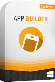 DecSoft App Builder 2021.5 Crack With License Key Latest Version