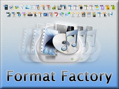 Format Factory 5.7.1.0 Crack With Serial Key 2021 (Latest)