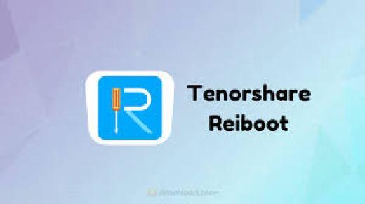 Tenorshare ReiBoot Pro 8.0.12.4 Crack Download [Latest] Version