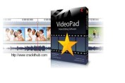 NCH Videopad Video Editor Crack