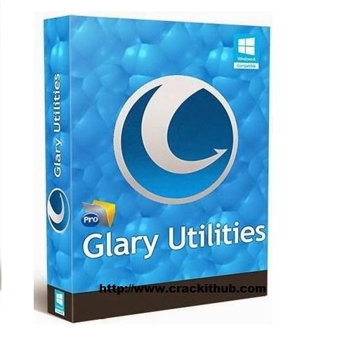 Glary Utilities Pro 5