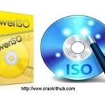 PowerIso Crack v7.4