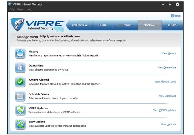 Vipre Antivirus Activation Key