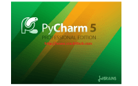 PyCharm 2017.3 Crack