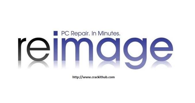 Reimage PC repair 2017 crack
