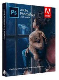 Adobe Photoshop CC 2020 22.1.0.94 Crack Plus License Key Free Here!