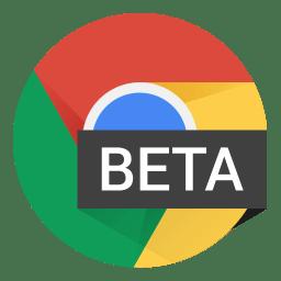 Google Chrome Beta Latest Version