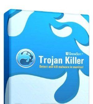 Trojan Killer 2018 Crack Patch+Registration Code Free Download