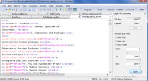 EmEditor Professional 18.0.0