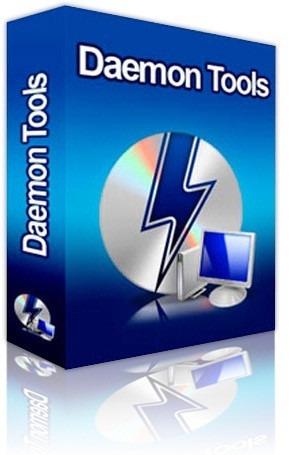 DAEMON Tools Lite 10.11.0.948 Crack
