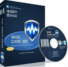 Wise Care 365 Free Crack