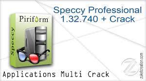 Speccy 1.32.740