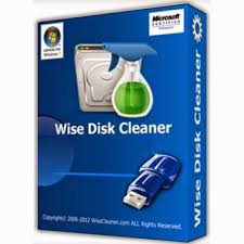 Wise Disk Cleaner 9.77