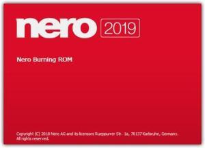 Nero Platinum 2019 Suite Crack