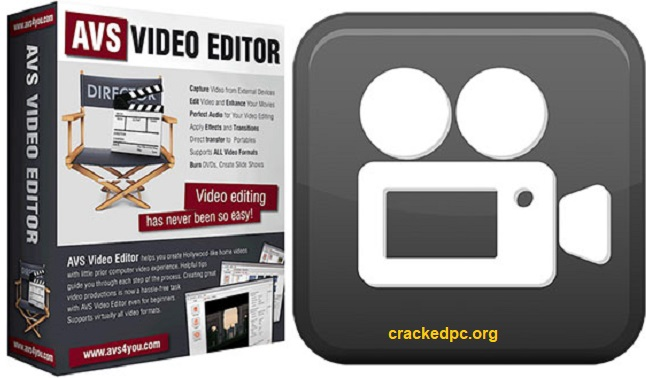 avs video editor 8.1 crack activation key