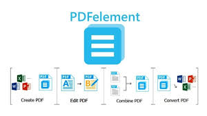 Wondershare PDFelement 6.8