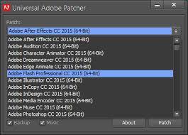 All Adobe CC 2017