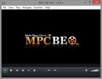 Media Player Classic 1.8