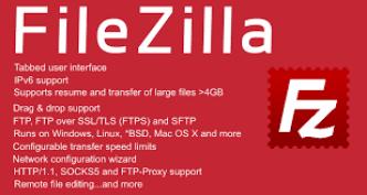 FileZilla 3.37.0FileZilla 3.37.0