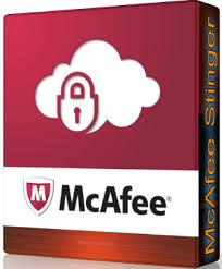 McAfee Labs Stinger 12.1.0.2879
