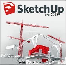 Google Sketchup Pro 2018